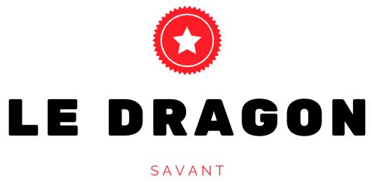 Le dragon Savant